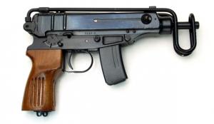 Skorpion VZ 61