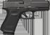 Glock 19 Gen5 Semi-Auto Pistol